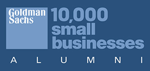 Goldma Sachs 10,000 small businesses