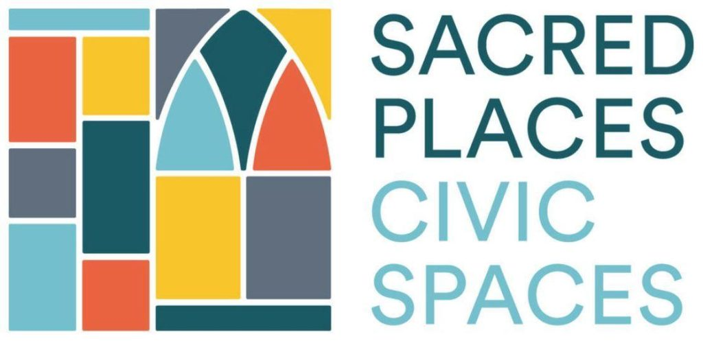 Sacred Places/Civic Spaces