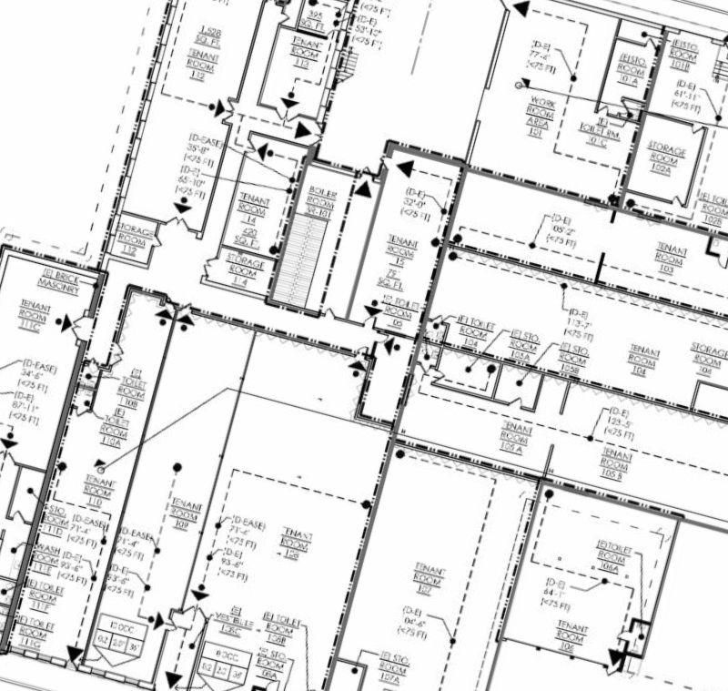 Maker space plans